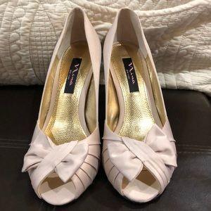 Nina NY heels